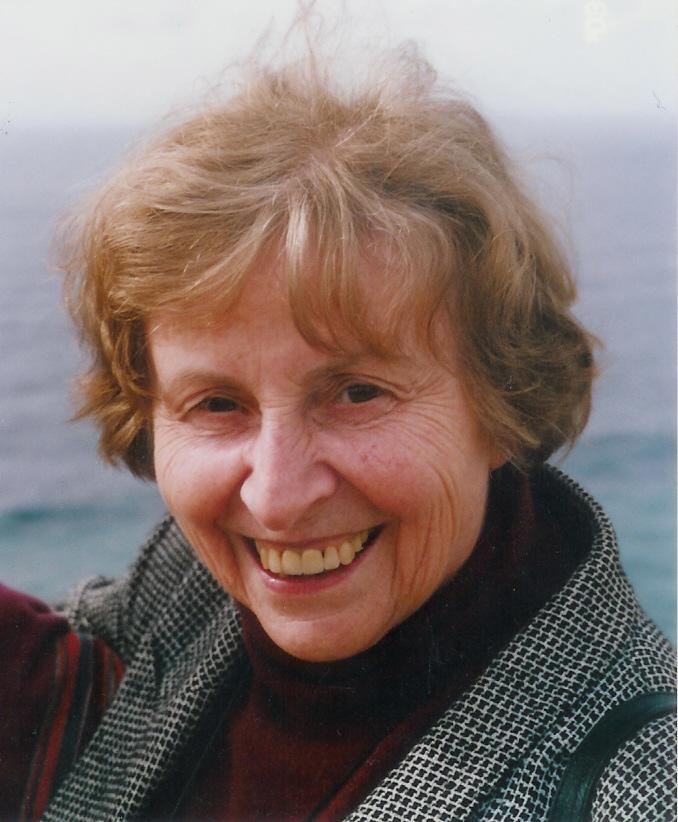 Grete Leutz