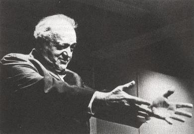 Jacob L. Moreno 1889-1974